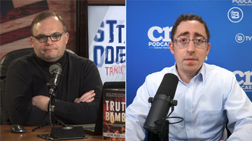 10/31/19 | Oh Come, All Ye Pagans, Heathens & Witches! | Guest: Daniel Horowitz | The Steve Deace Show