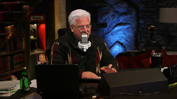 The SCARIEST Haunted House: Why It Shouldn't Be Banned | The Glenn Beck Program