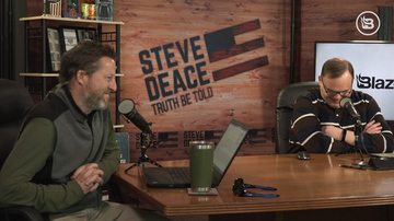 11/06/19 | Overtime: The (Alleged) Hardships of Transgender Dating | Steve Deace Show