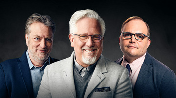 Nov 22 | Pat Gray, Glenn Beck, and Steve Deace