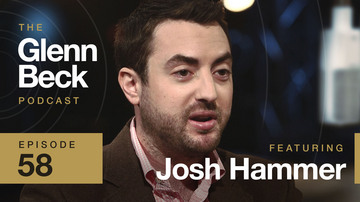 Ep 58 | Return to God and Return Power to the States | Josh Hammer | The Glenn Beck Podcast