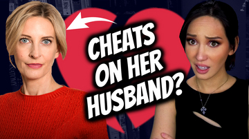 Ep 101 | 'Let Wives CHEAT!' Says FEMINIST Author | Pseudo-Intellectual