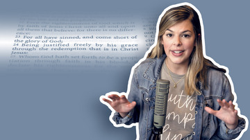 Ep 184 | Most Misused: Psalm 37:4 | Relatable with Allie Beth Stuckey