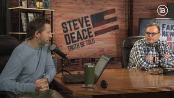 11/12/19 | Nikki Haley Pulls No Punches | Guest: James O'Keefe | The Steve Deace Show