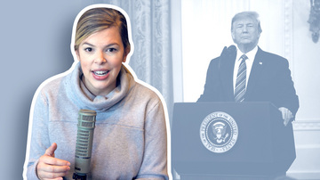 Ep 185 | An Unlikely Impeachment | Relatable with Allie Beth Stuckey
