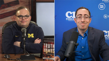 11/13/19 | Have People Forgotten What the Word 'Iconic' Means? | Guest: Daniel Horowitz | The Steve Deace Show