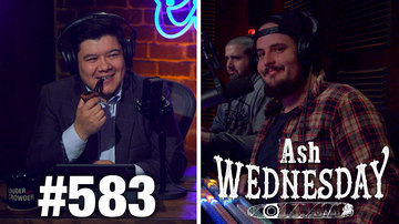 Ep 583 | ASH WEDNESDAY: How Has Music Influenced You? | Louder with Crowder