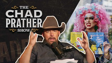 Ep 157 | How Gender Identity Is Hurting Our Kids | The Chad Prather Show