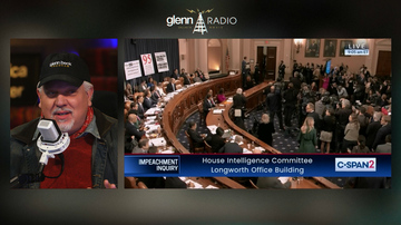 11/15/19 | Impeachment Mania: Yovanovitch Lied! & Trump Hurt Her Feelings? | The Glenn Beck Program