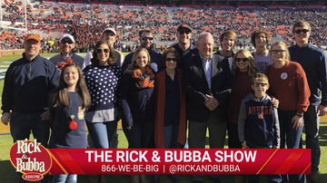 Daily Best of November 18 | Rick & Bubba