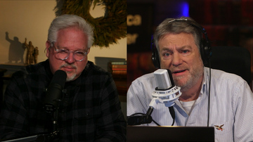 11/18/19 | Plymouth & the Pilgrims: Pioneering Freedom | Guests: Paul Jehle & Beth Perara | The Glenn Beck Program