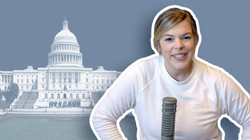 Ep 187 | My Pro-Life Fight Before Congress | Relatable with Allie Beth Stuckey