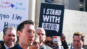 11/18/19 | Overtime: What Should Happen Next in the David Daleiden Case? | Steve Deace Show