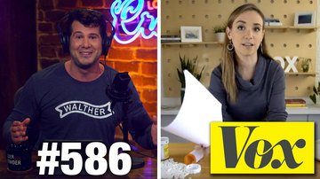 Ep 586 | VOX REBUTTAL: Everything Is Made for Men?! | Louder with Crowder