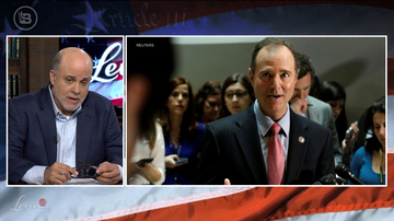 Ep 669 | Schiff's Sleep-Inducing Speech at CADEM | LevinTV
