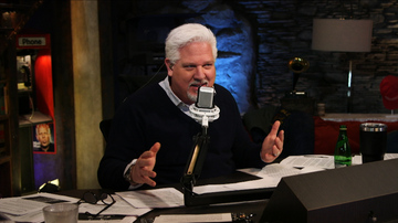 11/19/19 | Inquisition Hearings Day 3: NOTHING Is Consistent! | Guest: Salena Zito | The Glenn Beck Program