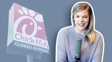 Ep 188 | Did Chick-fil-A Cave? | Relatable with Allie Beth Stuckey