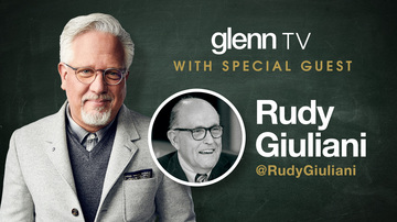 Ep 404 | EXCLUSIVE: Rudy Giuliani Responds to Dems' 'Quid Pro Quo' Claims Amid Impeachment Hearings | Glenn
