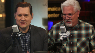 11/22/19 | Dear Spooky Dude, Glenn WILL Expose You! | Guests: Bill O'Reilly & Michelle Gray | The Glenn Beck Program