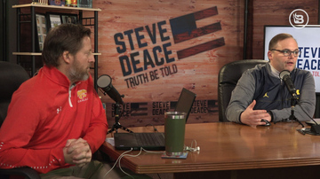 11/26/19 | Overtime: What Would Happen if Trump Received <30% of the Black Vote? | Steve Deace Show