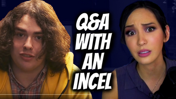 Ep 110 | INCEL 'Ask Me Anything': Loneliness & Hating Women? Response | Pseudo-Intellectual