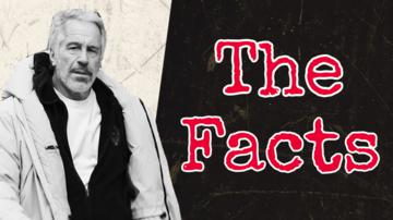 Ep 166 | Jeffrey Epstein: The Facts | The Chad Prather Show