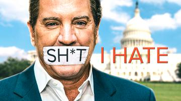 Ep 230 | Sh*t Eric Hates | America with Eric Bolling