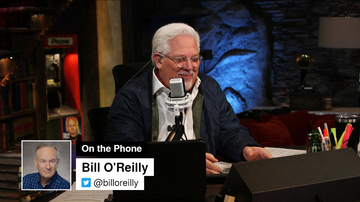 12/06/19 | Iranian Protesters Are Being Slaughtered! | Guest: Bill O'Reilly | The Glenn Beck Program