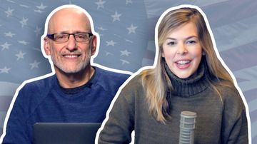 Ep 194 | A Failing Impeachment Strategy | Guest: Andrew Klavan | Relatable with Allie Beth Stuckey