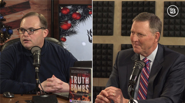 12/09/19 | An Olive Branch Bears Fruit | Guests: Bob Vander Plaats & Christopher Hale | The Steve Deace Show