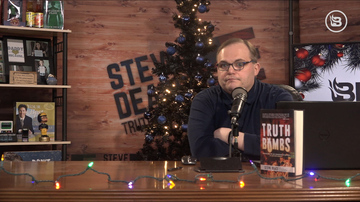 12/09/19 | Overtime: Post-Interview Reaction | Steve Deace Show
