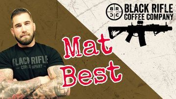Ep 170   Black Rifle Coffee: The Future of Patriotism   The Chad Prather Show