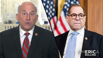 Ep 232 | Louie Gohmert Annihilates Jerry Nadler | America with Eric Bolling