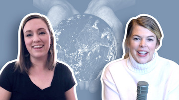 Ep 197 | How to Be a Godly Woman in an Ungodly World | Guest: Rachel Jankovic | Relatable with Allie