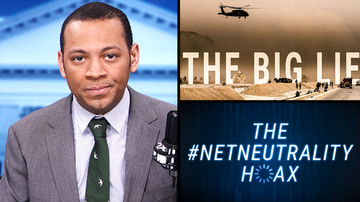 Ep 501 | Get Us OUT! Pentagon's Response to Afghanistan Papers Is UNACCEPTABLE! | White House Brief