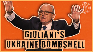 Ep 435 | Giuliani Drops Some Ukraine Bombshells on Twitter |  The News & Why It Matters
