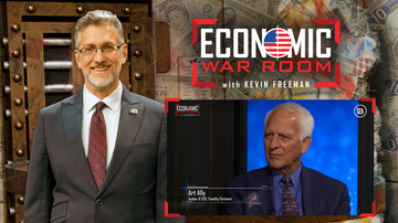 Ep 67 | 68% of Mutual Fund Wealth Is Owned by Christians: So What? | Economic War Room