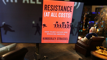 Ep 419 | The Destructive Resistance of the Left with Kimberley Strassel | Glenn