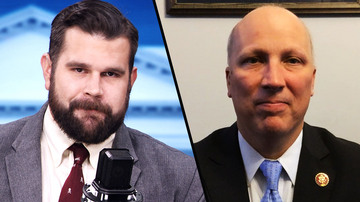 Ep 502 | Rep. Chip Roy Lays Out Why Trump Should Veto Congress' Disastrous Spending Deal | White House Brief