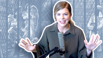 Ep 199 | Jesus Was Not a Refugee | Relatable with Allie Beth Stuckey