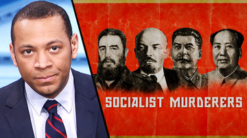 Ep 505 | Socialism Killed Over 100 Million People, but Sure, Let's Bring It Here | White House Brief