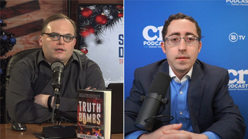 12/18/19 | Impeachment Is (Not Really) Nigh | Guest: Daniel Horowitz | The Steve Deace Show