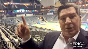 Ep 235 | EXCLUSIVE ACCESS: Inside the 2020 RNC Convention Site | America with Eric Bolling