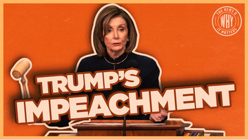 Ep 438 | House Dems Celebrate Impeachment, but McConnell Isn't Having It! |  The News & Why It Matters
