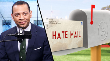 Ep 506 | New Year, New HateMailBox | White House Brief