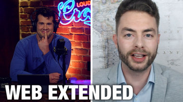 Ep 607 | WEB EXTENDED: Paul Joseph Watson Interview | Louder with Crowder