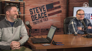 01/08/20 | Don't Back Down and There Won't Be a War | Guest: Daniel Horowitz | The Steve Deace Show