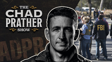 Ep 181   How to Survive Dangerous Situations   The Chad Prather Show
