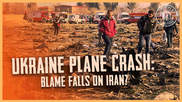 Ep 445 | All Signs Point to Iran Shooting Down Ukraine Plane | The News & Why It Matters