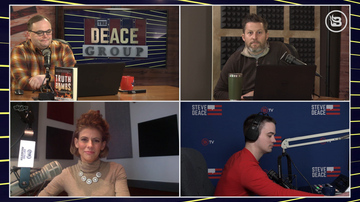 01/10/20 | Taking Partisanship to Unprecedented Levels | Guest: Shannon Joy | The Steve Deace Show
